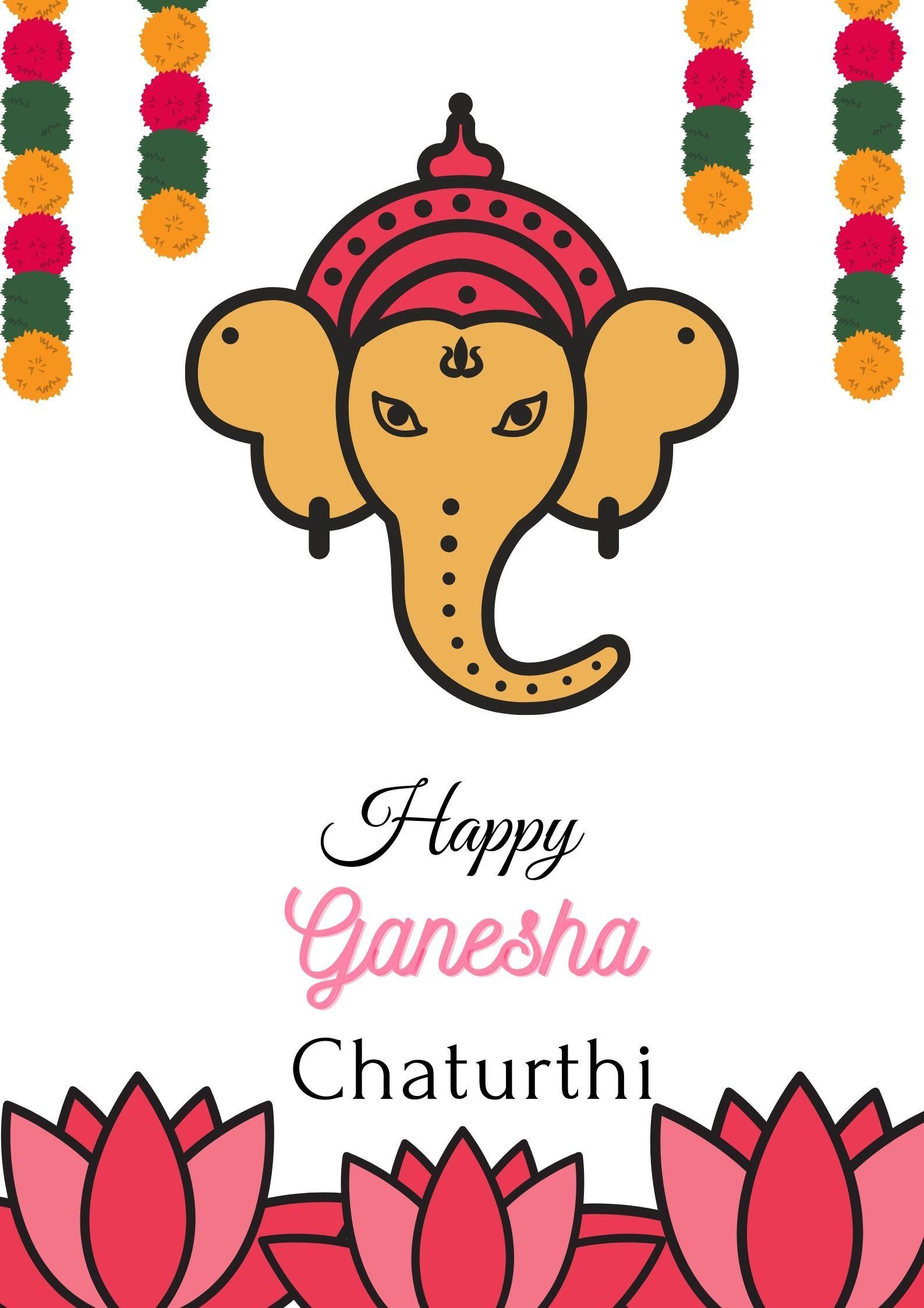 Happy Ganesh Chaturthi 2020 - N4AP