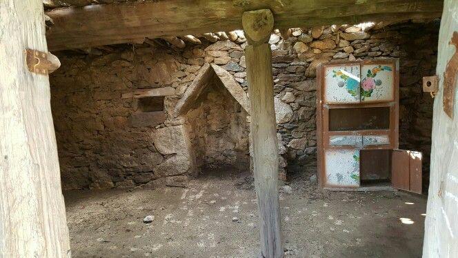 مسجد اثري بقرية اصفه بني مالك