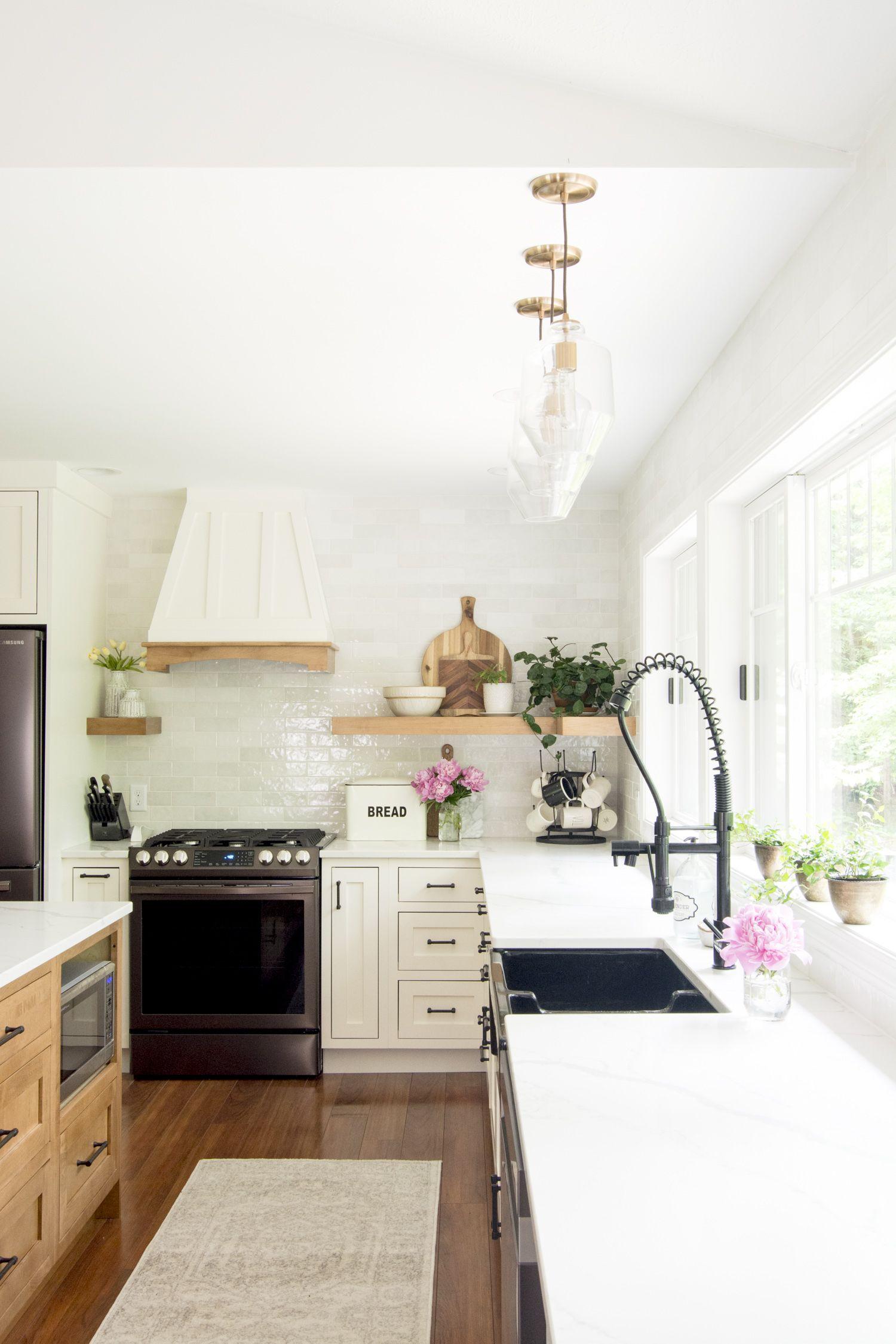 Summer Kitchen Decor Ideas Stainless Steel Kitchen Decor Country Kitchen Decor Kitchen Decor Modern