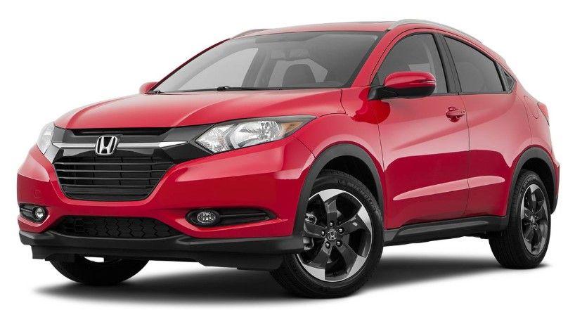 2020 Honda Hr V Incentives Specials