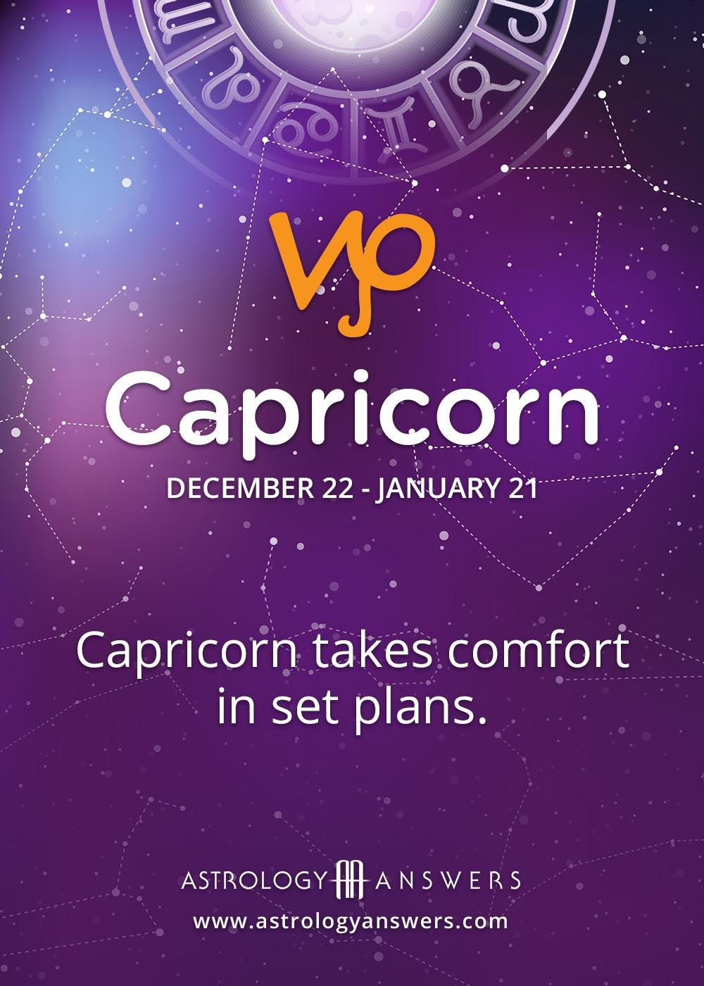 Learn These Capricorn Daily Horoscope Career {Swypeout}