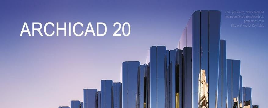 ArchiCAD 20 Crack Free Download With Key is Here | Software