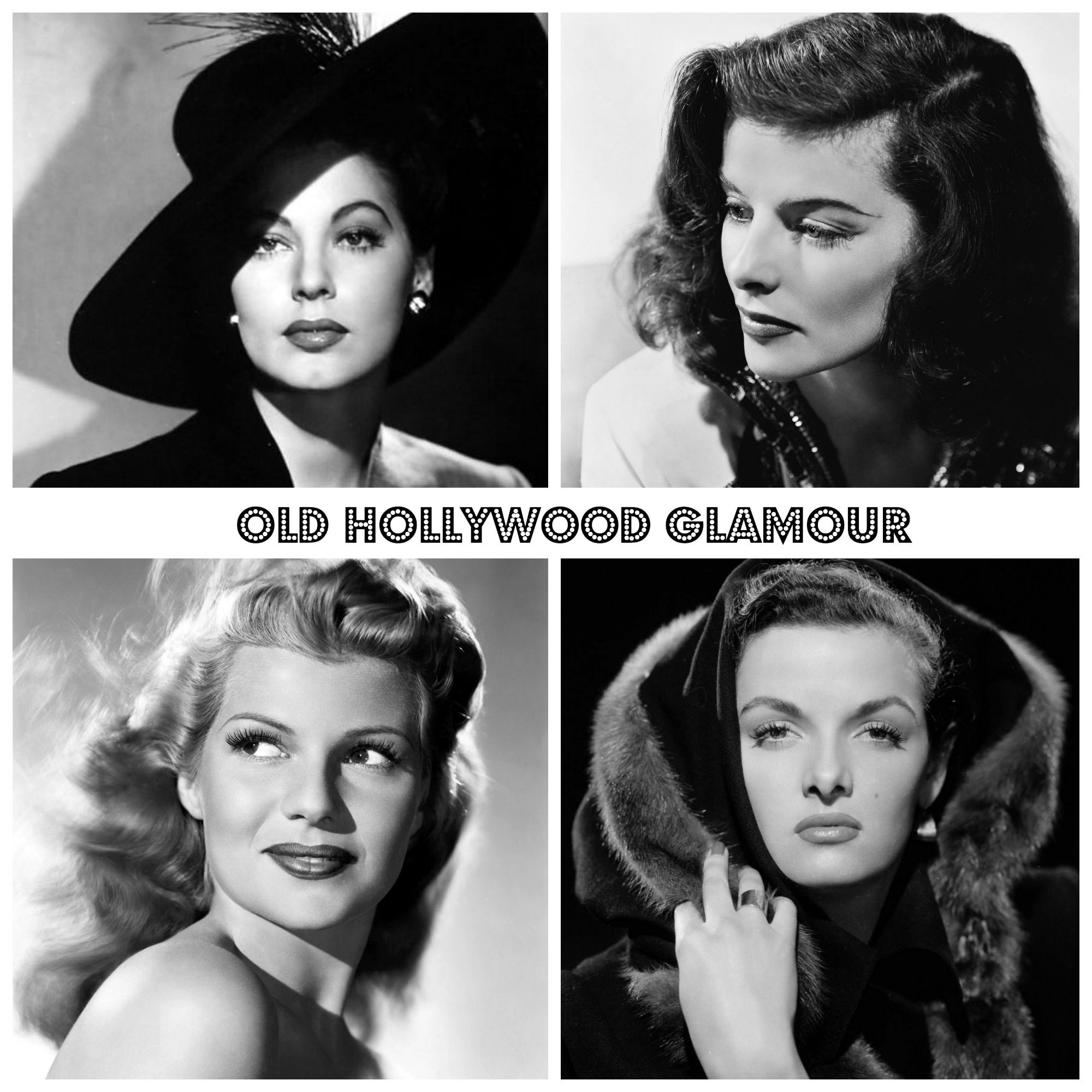 Disney Family Recipes Crafts And Activities Hollywood Glamour Old Hollywood Glamour Old Hollywood