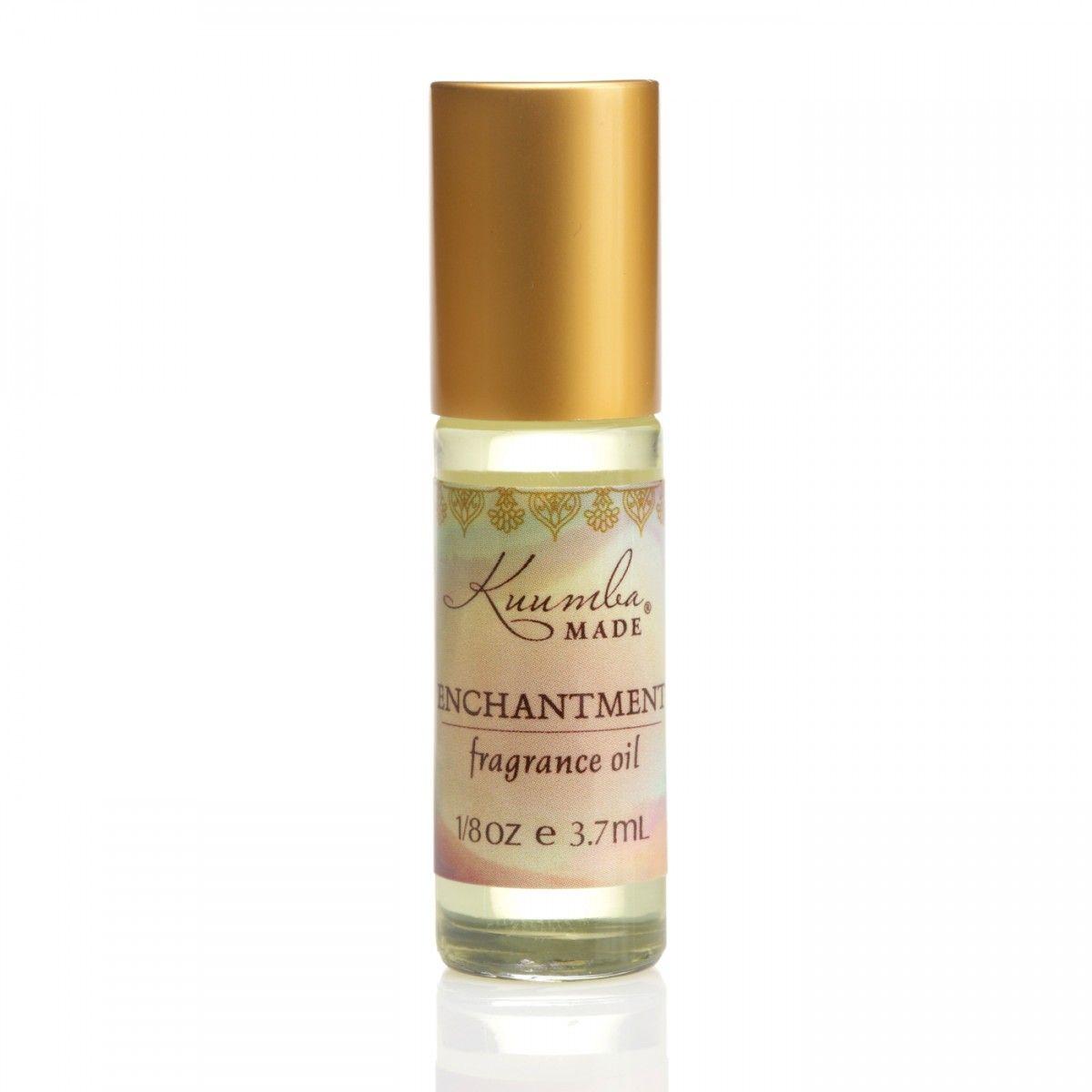 Kuumba Made Enchantment Fragrance Oil Holisticshop Co Uk Fragrance Oil Fragrance Ingredients Fragrance
