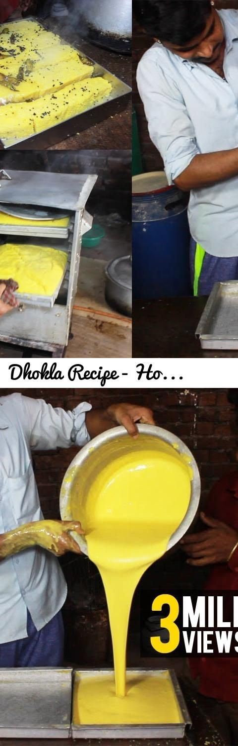 Dhokla recipe how to make soft and spongy dhokla full dhokla recipe how to make soft and spongy dhokla full preparation step by step tags khaman dhokla recipe dhokla recipe in hindi how to ma forumfinder Gallery
