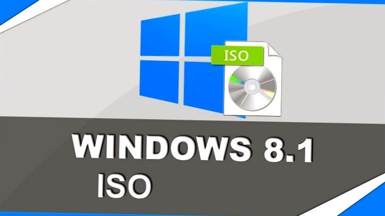 download windows 8 1 iso file