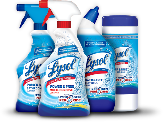 Lysol Cleaning Products and Tips (With images) Lysol