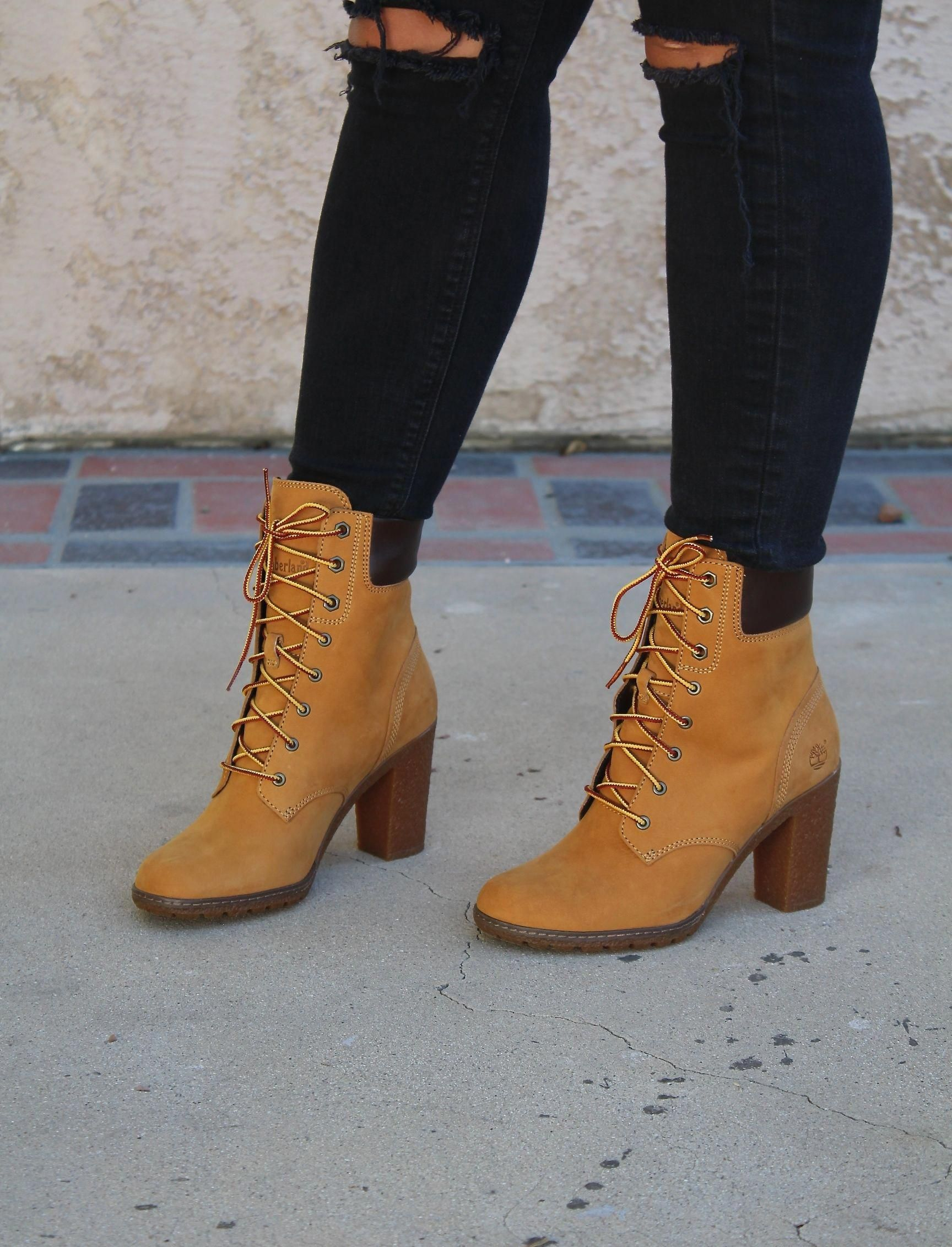 Timberland Boots, an American Icon | Timberland stiefel