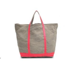 Vanessa Bruno CABAS MOYEN - Shopping Bag - poudre jSi8zCzAP