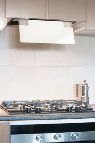 Campana extractora de humos integrable en la armariada gc for M3 arredamenti catalogo