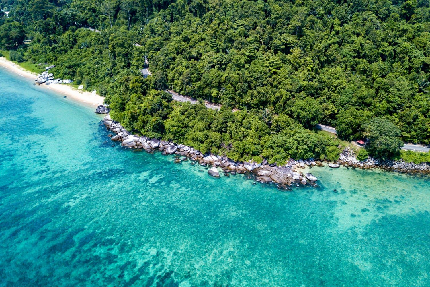 25 Best Places to Visit in Malaysia in 2021 Road Affair