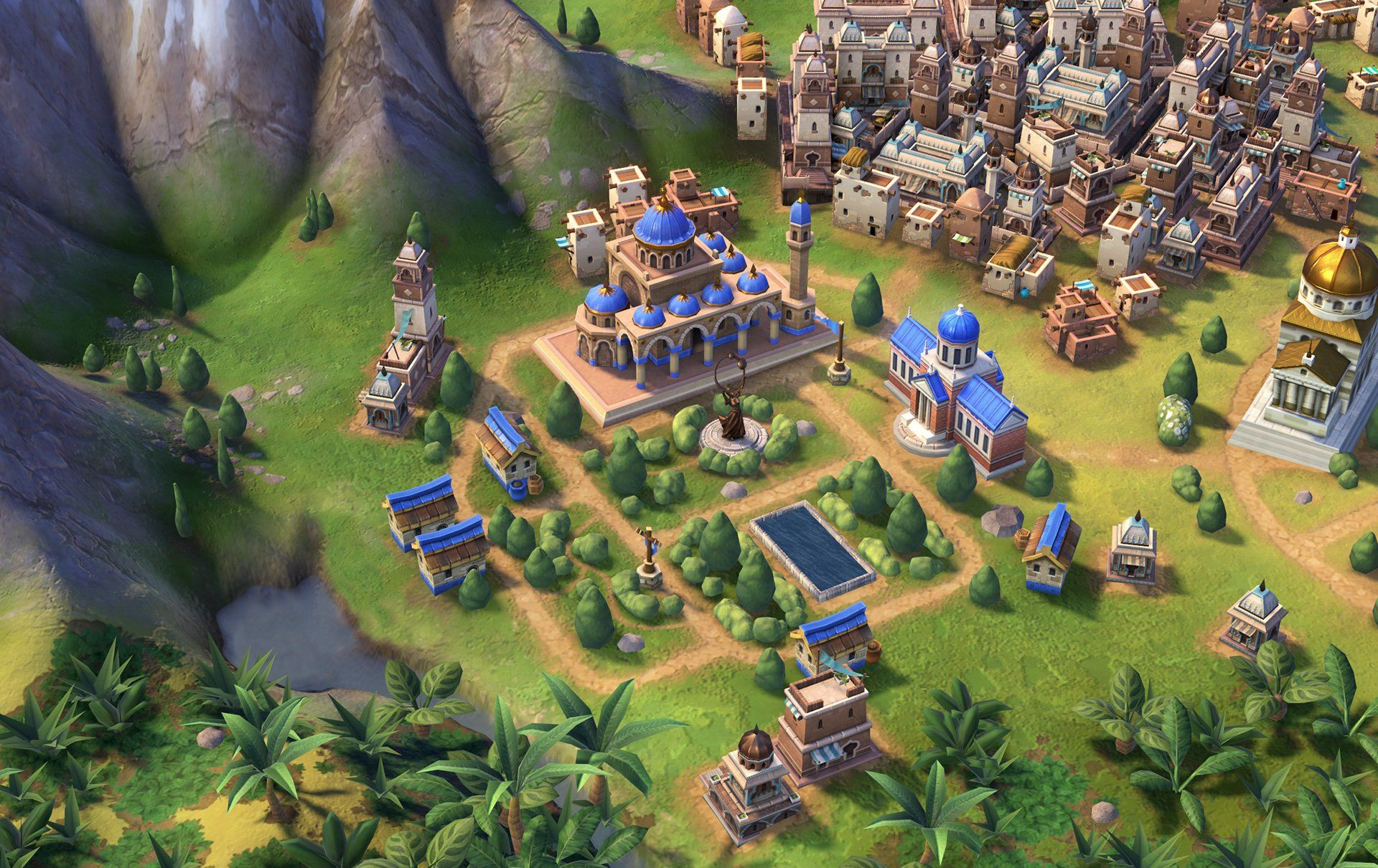 5 Tips for Civ 6 Districts That Will Transform Your City