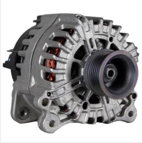 New 12v 180a Alternator 0121715051 0121715041 0121715151 For Audi A4 Audi A6 Allroad Audi Q7 Tdi Audi