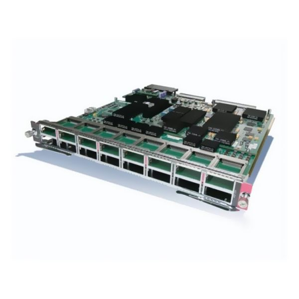 Ws X6716 10g 3c Cisco 4500 And 6500 Series Ws X6716 10g 3c Cisco 16 Port 10 Gigabit Ethernet Module With Dfc3c Expansion Module The Expanse Cisco Port