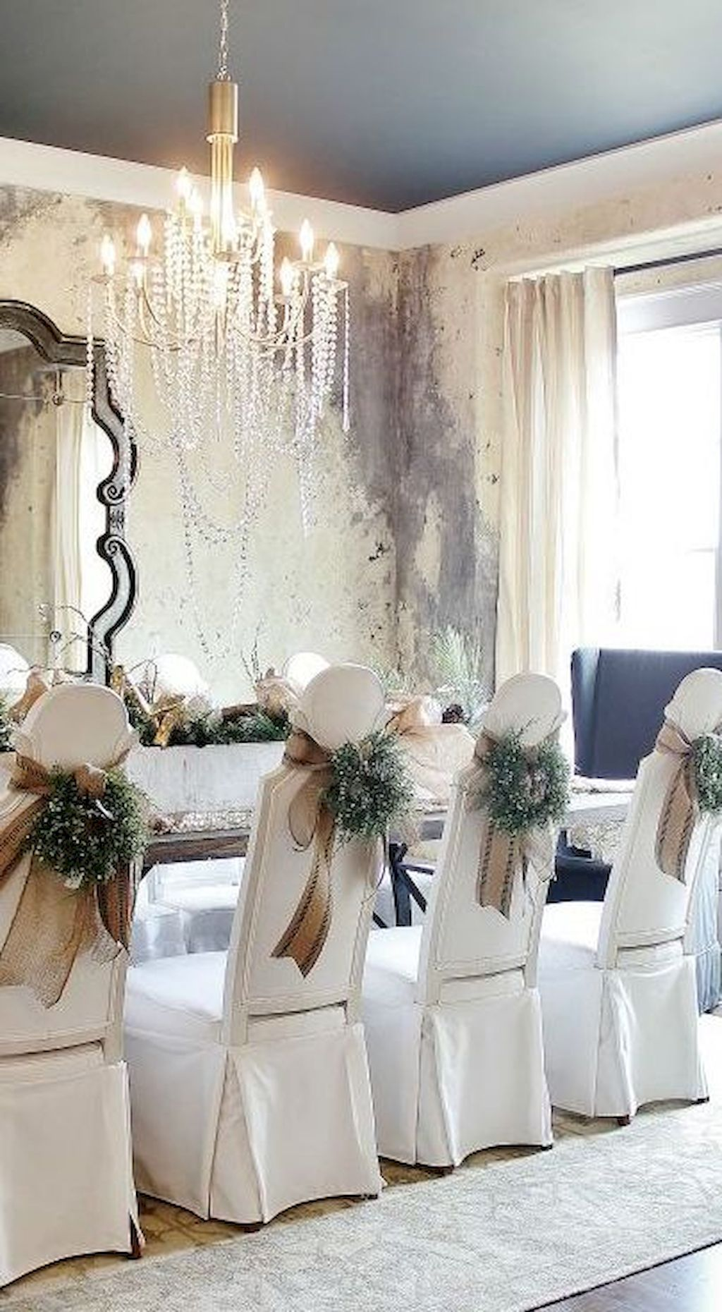70 beautiful french country dining room decor ideas pinterest 70 beautiful french country dining room decor ideas pinterest detalles decorativos ideas navideas y comedores solutioingenieria Images