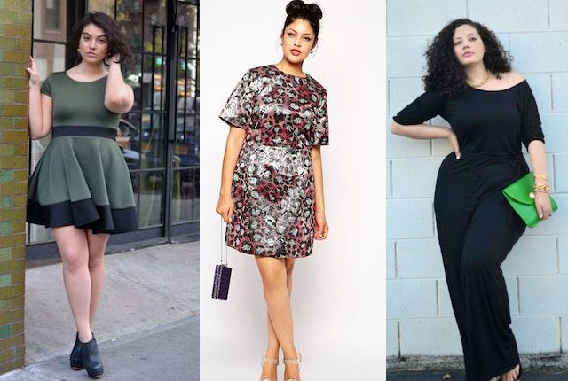 Curvy Closet The Best Dress Styles For Plus Size Women Plus Size