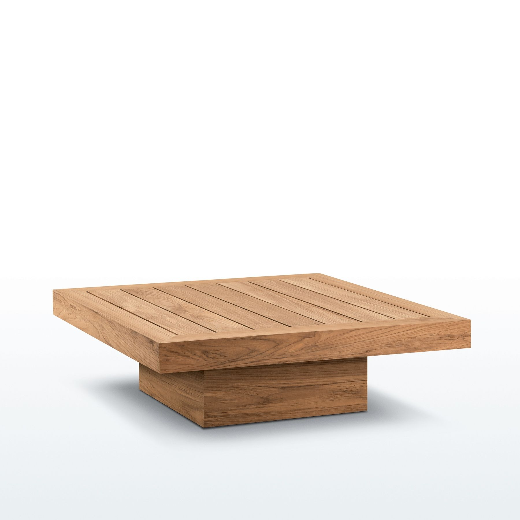 MONTECITO FLOATING COFFEE TABLE Malibu Collections Furniture