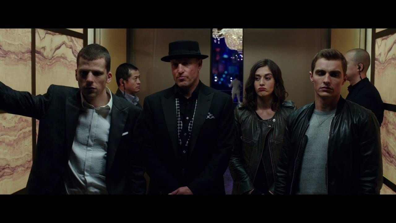 now you see me 2 full movie youtube