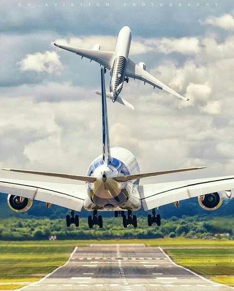 картинки про гражданскую авиацию рассказала, как купила