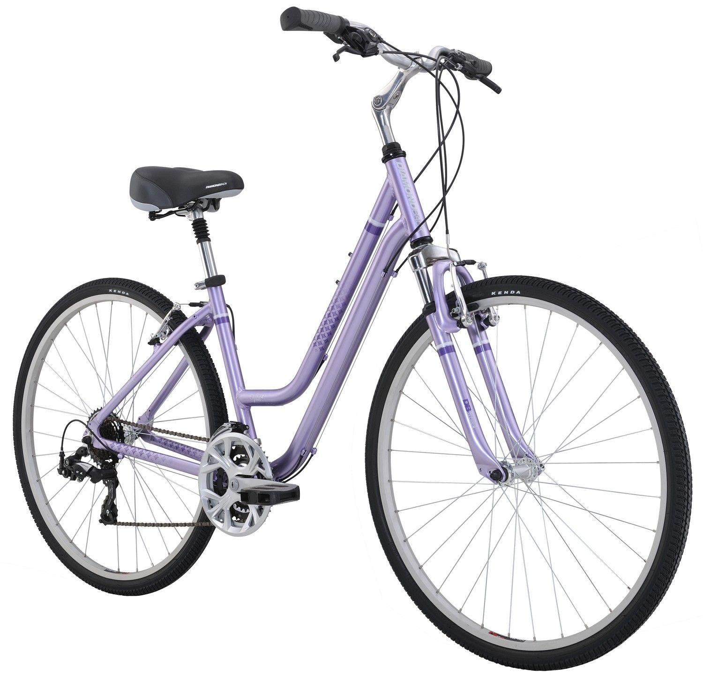 Vital 2 Hybrid Bike Comfort Bike Diamondback Mountain Bike
