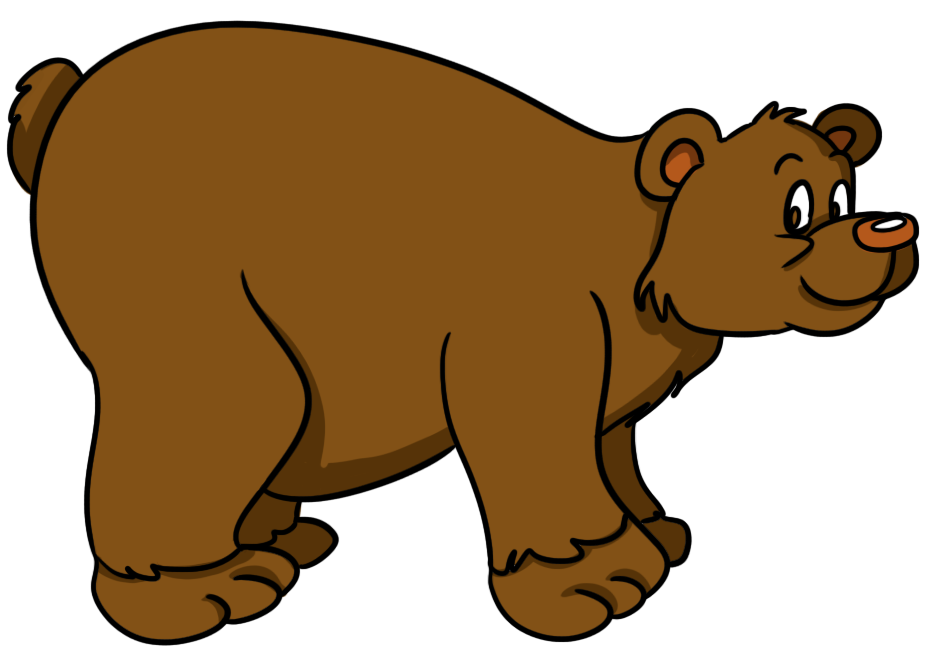 free bear clipart free cute bear clip art animals clip art rh pinterest com cute bear clip art free cute bear clipart png