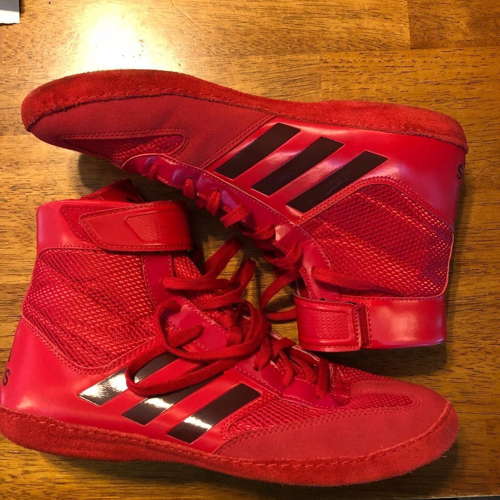 adidas Shoes Adidas Combat Speed Wrestling Shoe Color