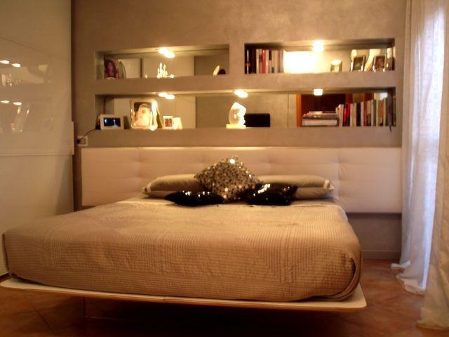 Camere da letto cartongesso foto cerca con google for Foto camere da letto