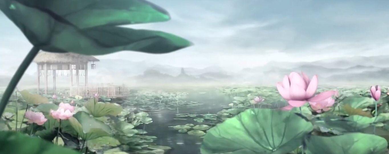mo dao zu shi headers, scenery, screenshot from anime ...