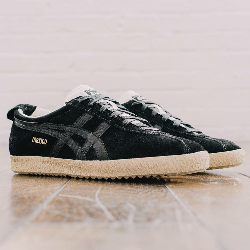 new styles 9e7d8 d4eb9 Onitsuka Tiger Mexico 66 Delegation | Inspiring Fashion in ...