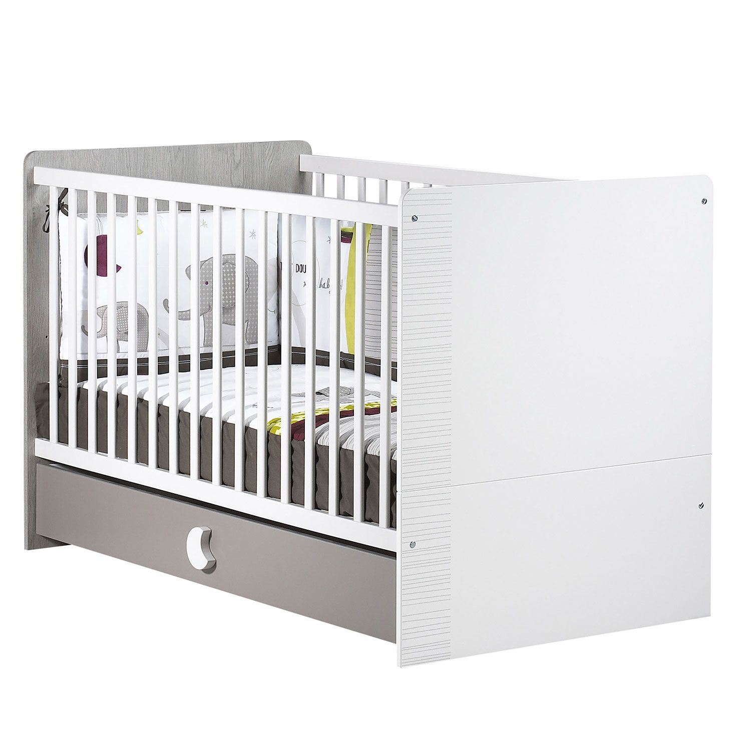 Pin By Shanael On Baby Bedrooms Cot Bedding Bed Cot