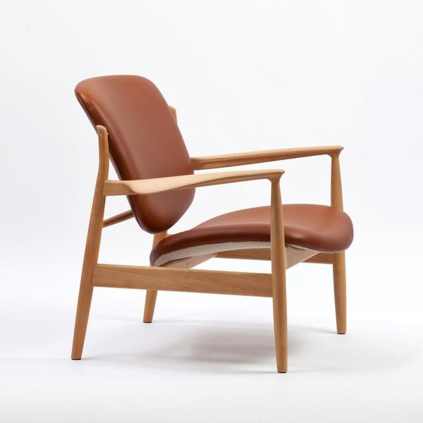 Finn Juhl France Chair Furniture Chair Chair Home Goods Chairs