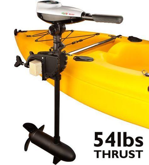 Electric Motors For Trolling Kayak Poisk V Google Kayaking Kayak Fishing Tips Kayak Trolling Motor