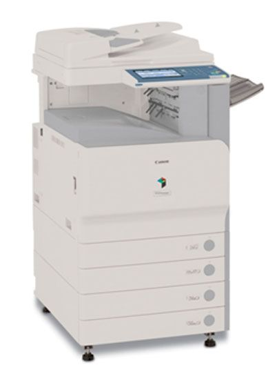 Refurbished Canon Copy Machine Printer Canon Windows