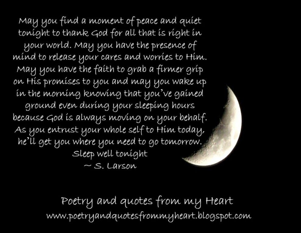 Poetry and quotes from my Heart: May you find a moment of peace and quiet tonight t...
