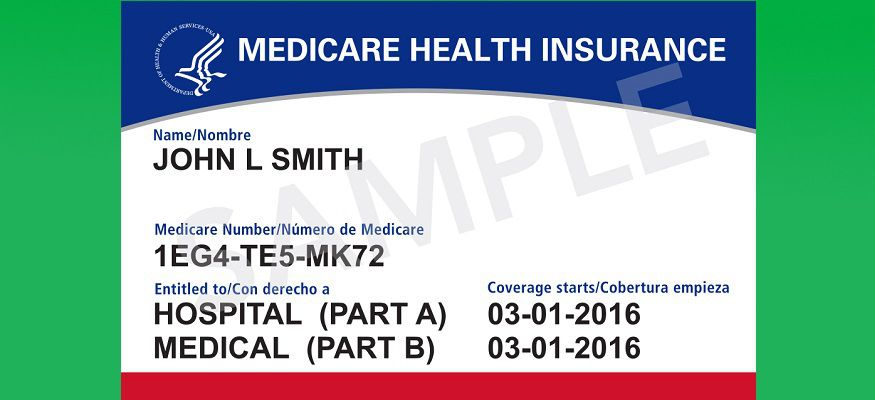 New Medicare Cards Will Be Showing Up In Mailboxes Before You Know