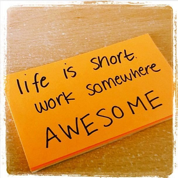Looking for a job or need a career change? We have several positions - looking for a career change