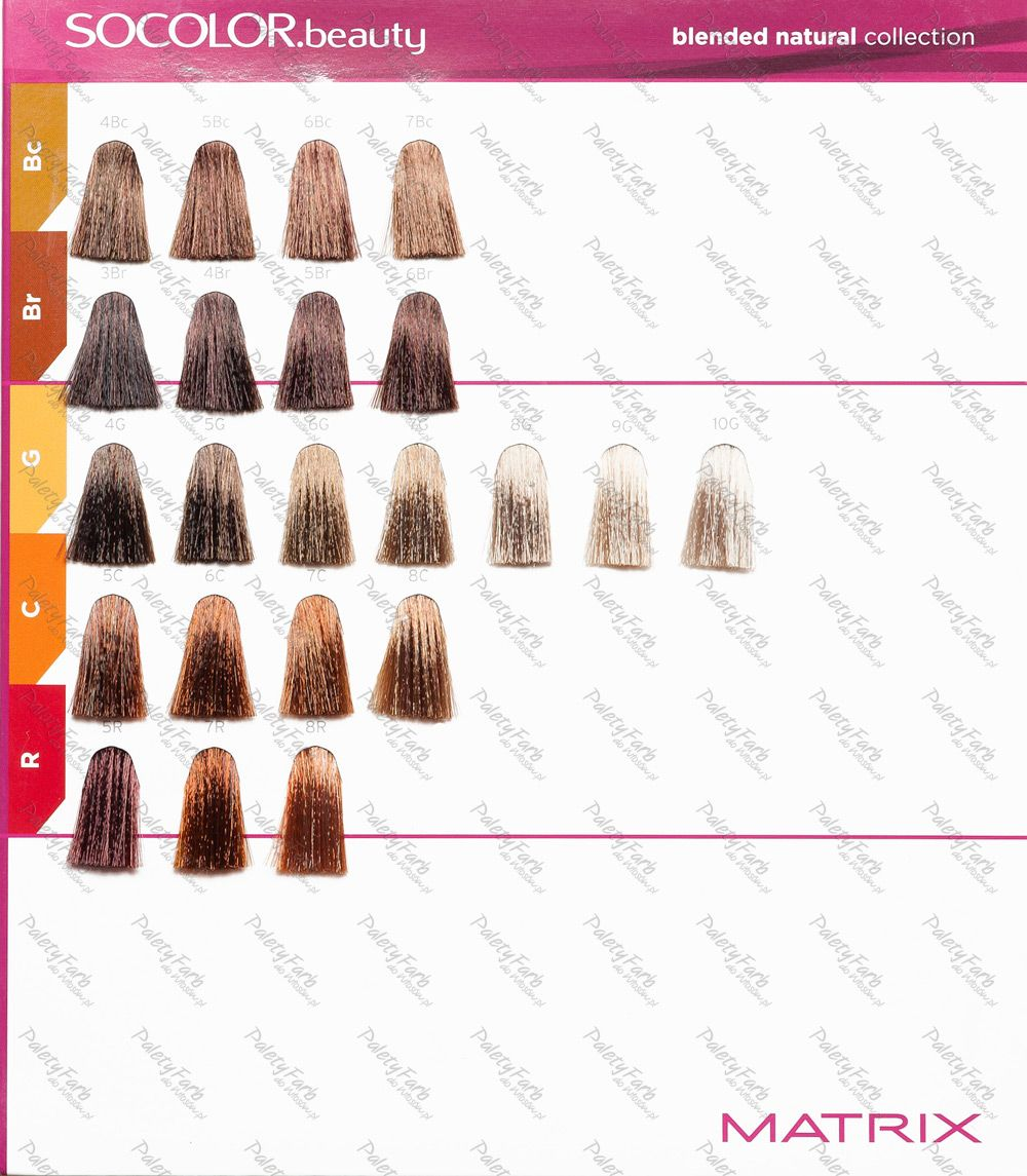 Matrix Socolor Hair Color In 2016 Amazing Photo Haircolorideas Org In 2020 Matrix Hair Color Chart Matrix Hair Color Matrix Hair
