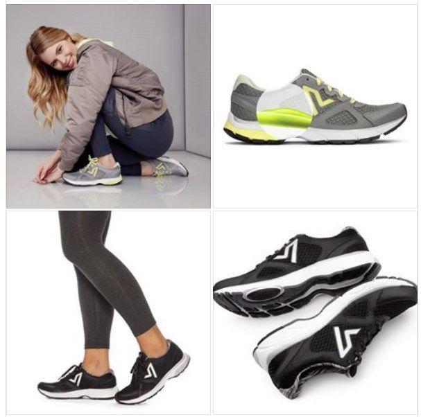 Vionic Women's Satima Active Sneaker