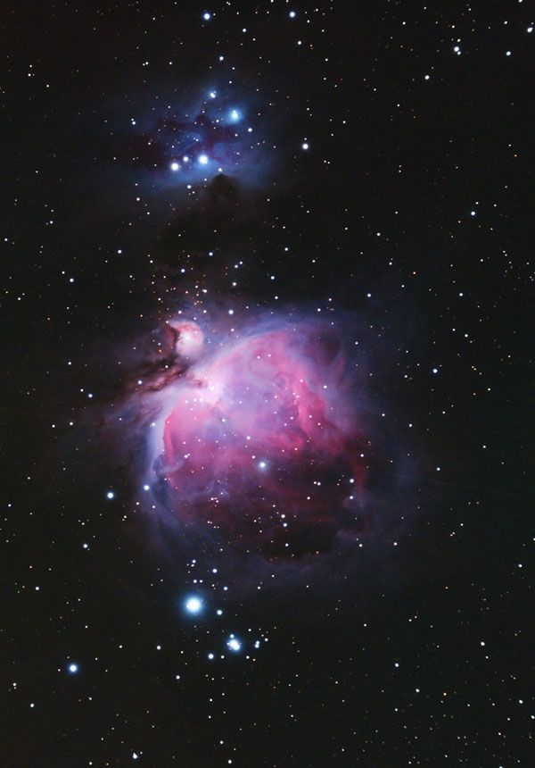 Virgo Nebula Beautiful Nebula Virgo Star Cosmos Space