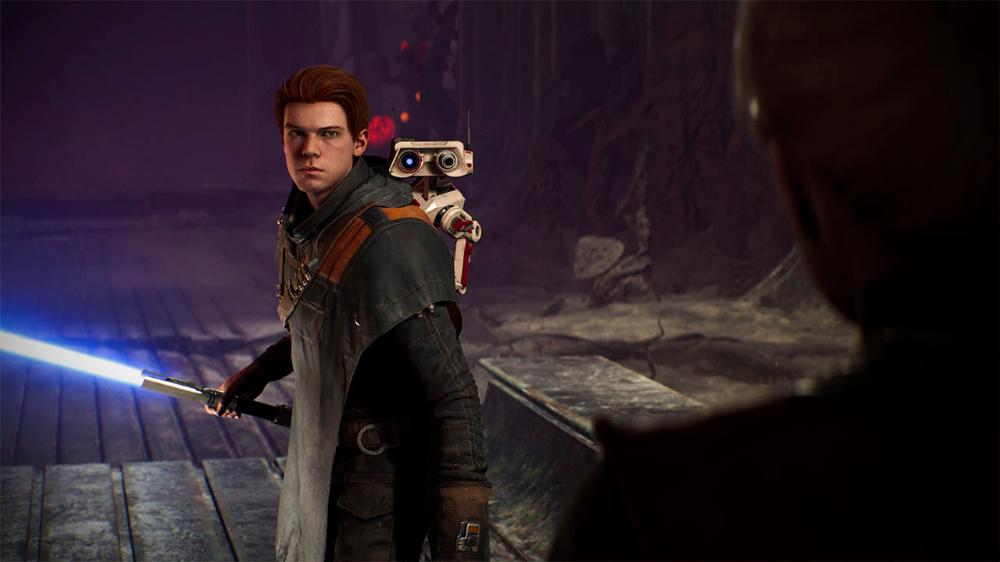 We Played Star Wars Jedi Fallen Order And We Love It Starwars Com Star Wars Jedi Star Wars Games Star Wars Video Games