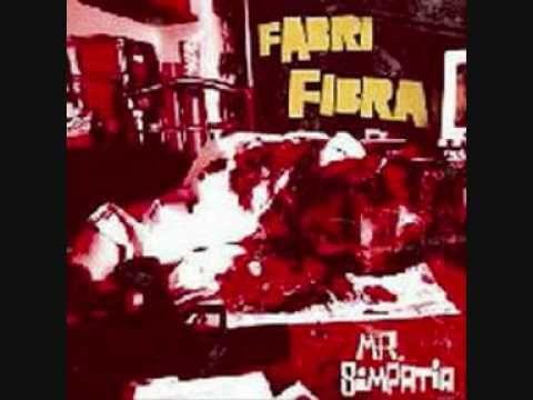 Fabri Fibra - Momenti no | Album: Mr. Simpatia (2004)