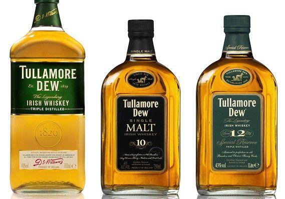 Sales of Irish whiskey jump 400% - MarketWatch