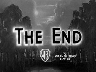 Title shots (AND 'The End' shots) for dozens and dozens of Warner Bros movies... Beautiful!