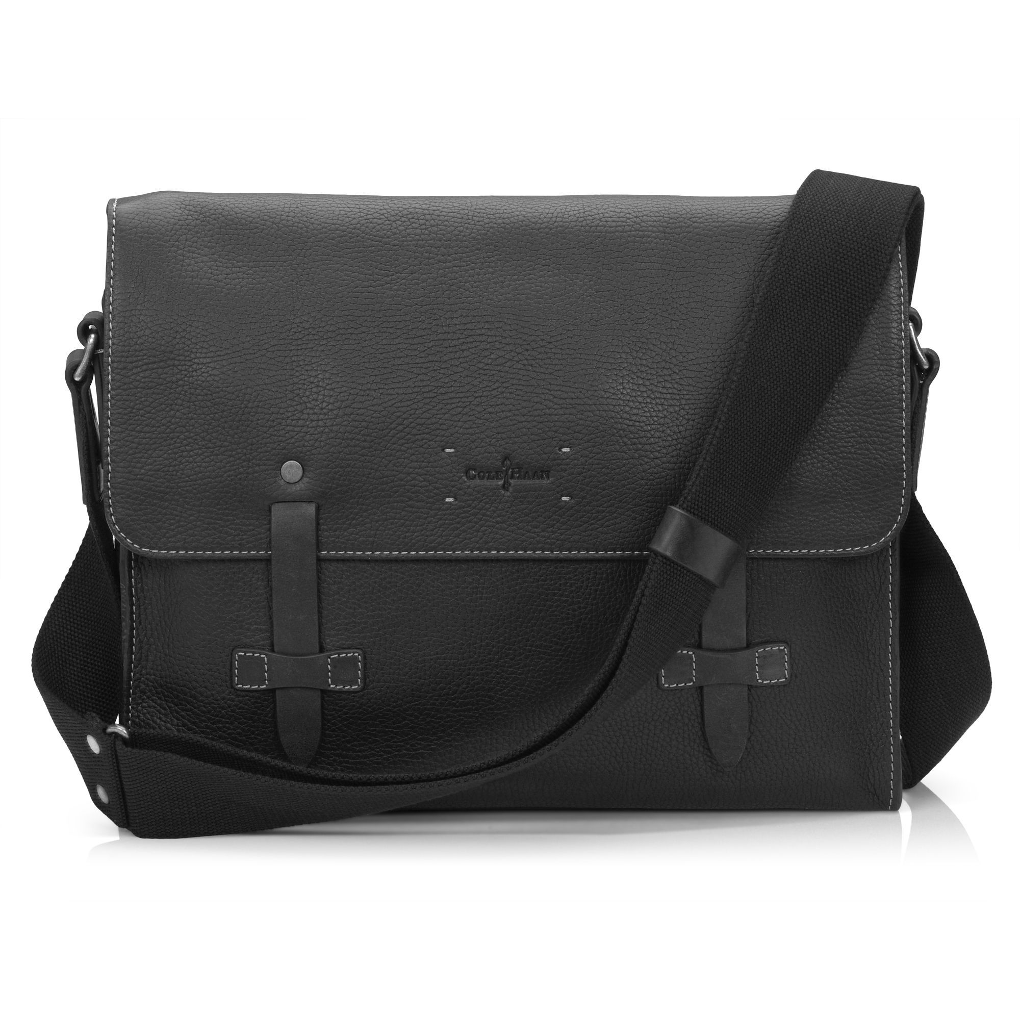 """Cole Haan 15"""" Messenger Bag for MacBook Pro Apple Store"""