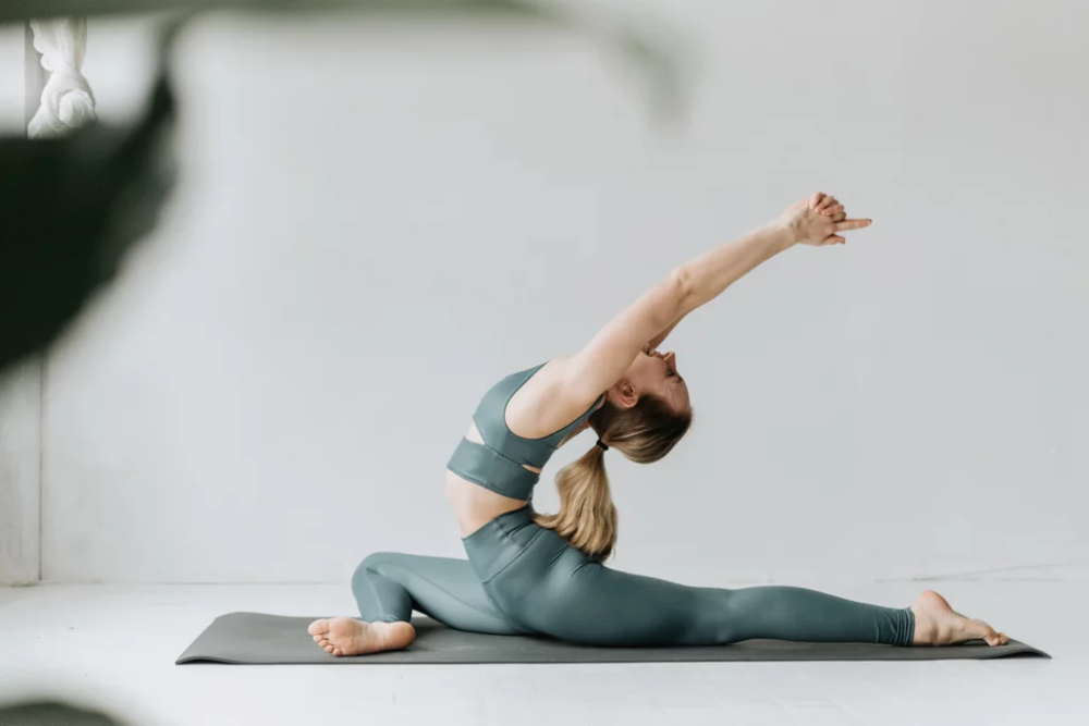 Find Flexibility And Release Your Tight Hips With 7 Soothing Hip Opening Youtube Yoga Classes Yoga With Adriene Tight Hips Yoga Images