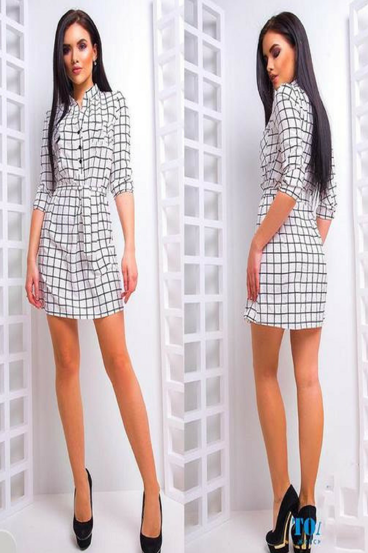 Elegant shirt dress in fashion style pinterest dresses