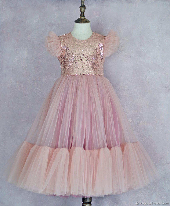 71a0568c65b46bf Платье для девочки