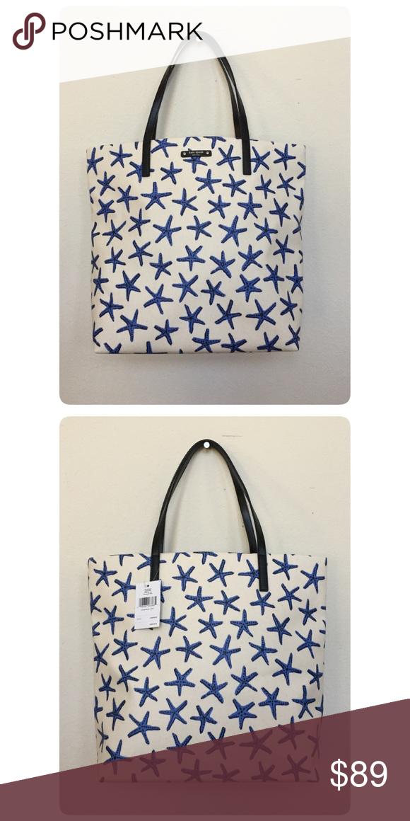 VIDA Tote Bag - Starfish by VIDA qoI5b