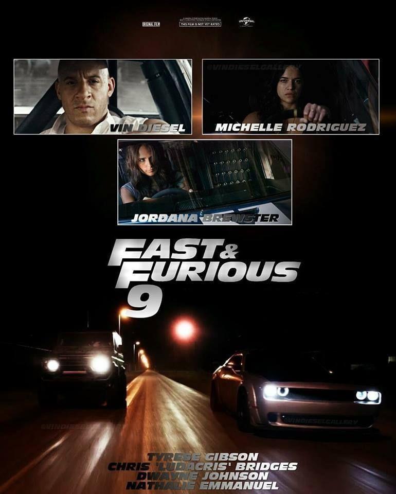 Vin Diesel Confirma A John Cena Para Fast And Furious 9 Peliculas Completas Peliculas Completas Gratis Ver Peliculas Completas