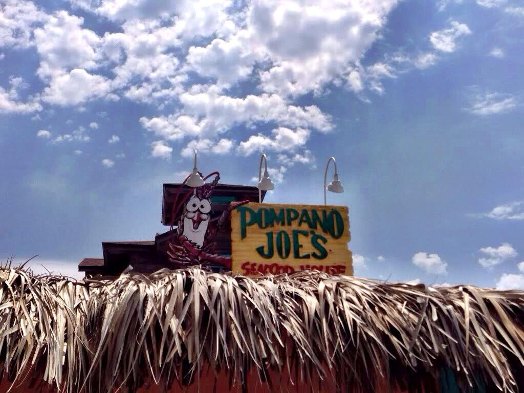 Pompano Joe's | Miramar Beach, Florida